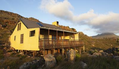 Property For Sale in Bainskloof, District Wellington