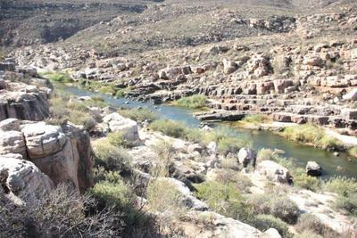 Property For Sale in Pakhuis Pass area, Cederberg