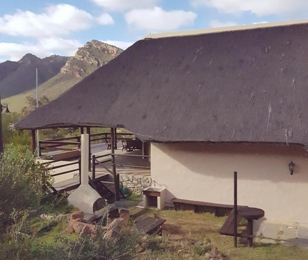 Property For Sale in Kapteinskloof, District Piketberg