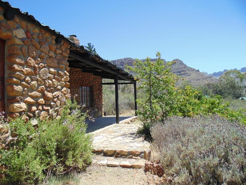 Property For Sale in Private Nature Reserve, Southern Cederberg 1