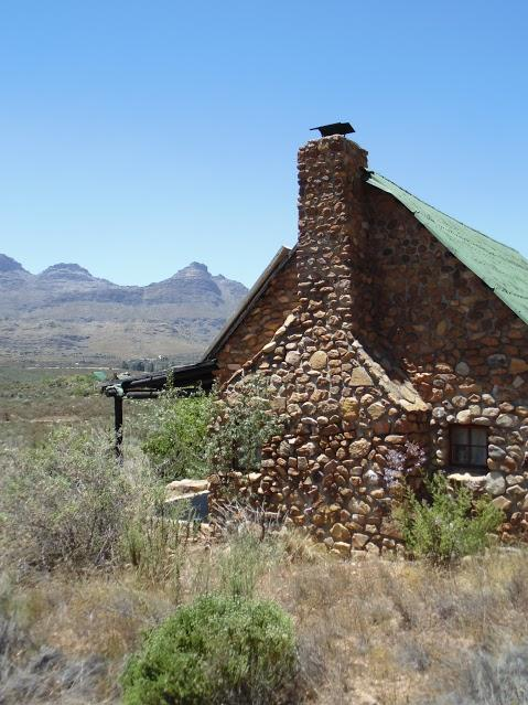 Property For Sale in Private Nature Reserve, Southern Cederberg 12