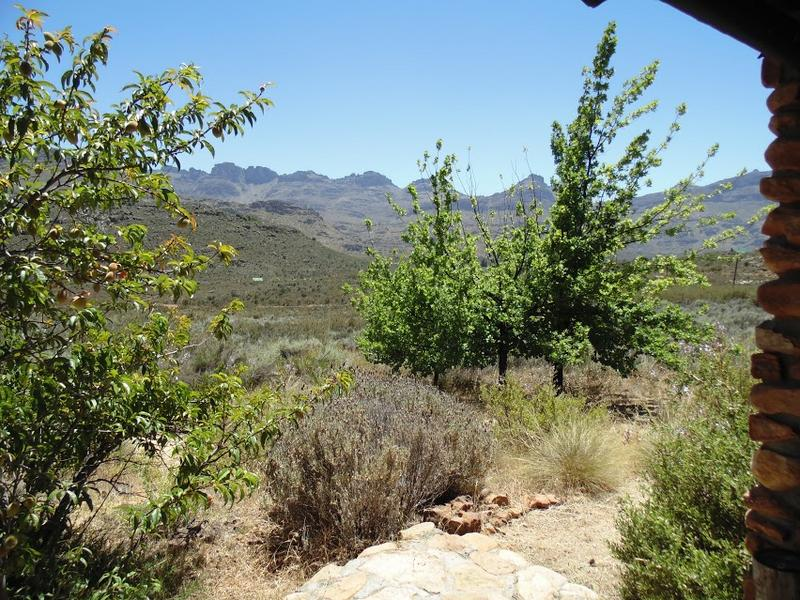 Property For Sale in Private Nature Reserve, Southern Cederberg 15