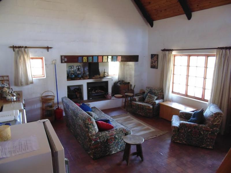 Property For Sale in Private Nature Reserve, Southern Cederberg 2