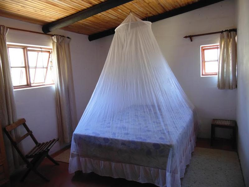 Property For Sale in Private Nature Reserve, Southern Cederberg 5