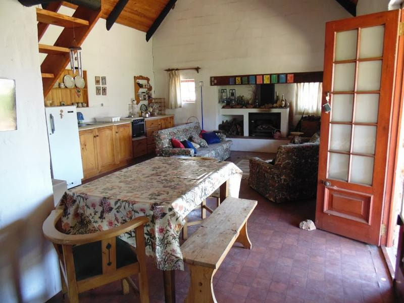 Property For Sale in Private Nature Reserve, Southern Cederberg 4
