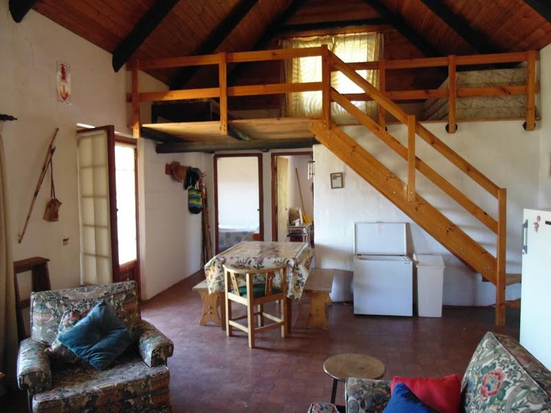 Property For Sale in Private Nature Reserve, Southern Cederberg 3