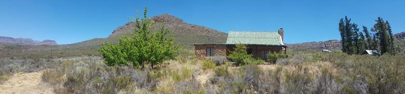 Property For Sale in Private Nature Reserve, Southern Cederberg 16