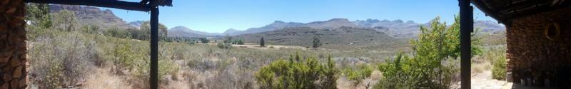 Property For Sale in Private Nature Reserve, Southern Cederberg 17