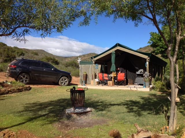 Property For Sale in District Robertson, Robertson 19