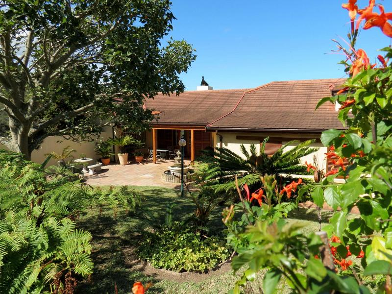 Property For Sale in Private Nature Reserve, Knysna 1