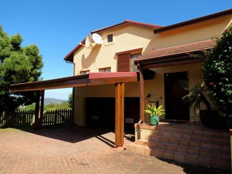 Property For Sale in Private Nature Reserve, Knysna 32