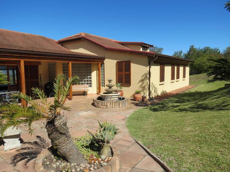 Property For Sale in Private Nature Reserve, Knysna 35