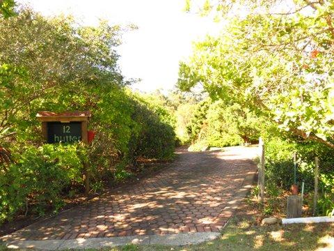 Property For Sale in Private Nature Reserve, Knysna 44