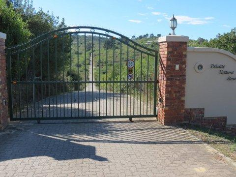 Property For Sale in Private Nature Reserve, Knysna 49