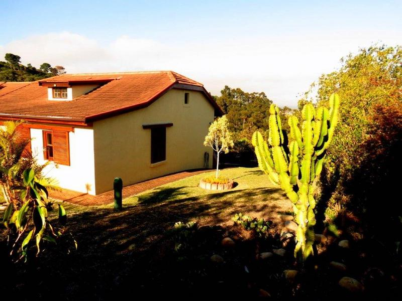 Property For Sale in Private Nature Reserve, Knysna 37