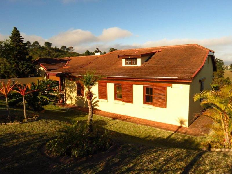 Property For Sale in Private Nature Reserve, Knysna 36
