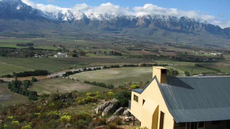 Property For Sale in Bainskloof, District Wellington 21