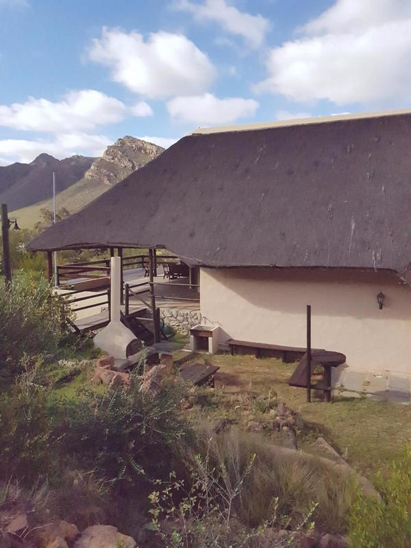 Property For Sale in Kapteinskloof, District Piketberg 3