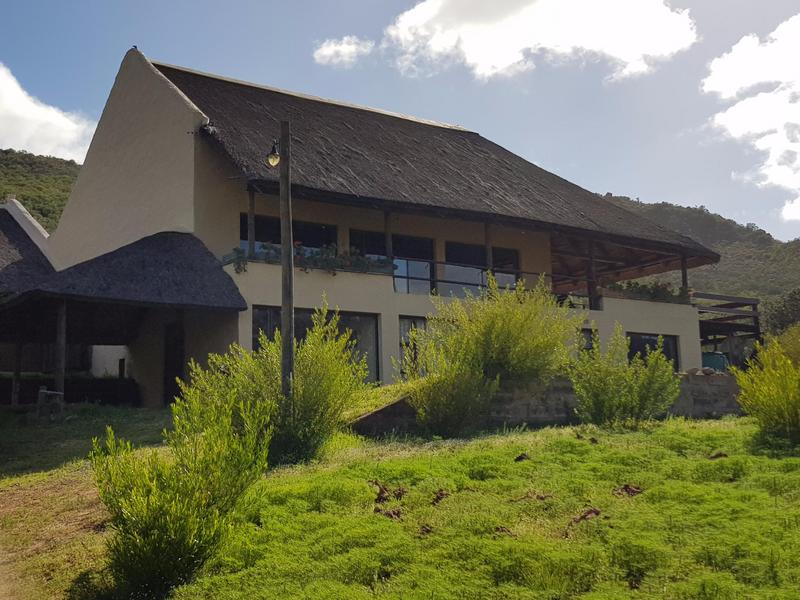 Property For Sale in Kapteinskloof, District Piketberg 4