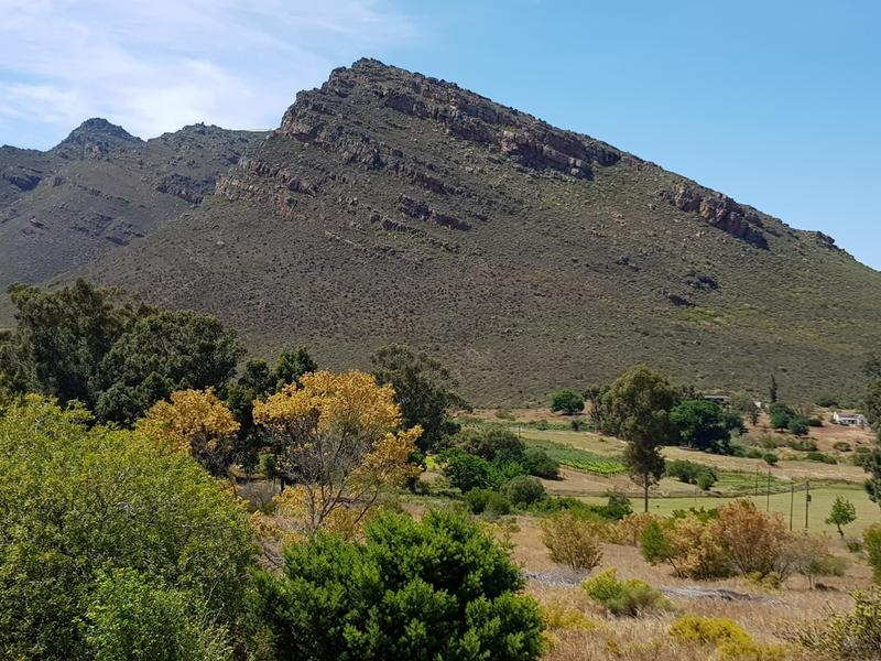 Property For Sale in Kapteinskloof, District Piketberg 52