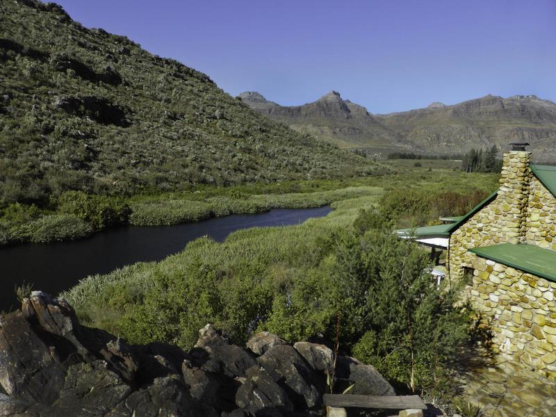 Property For Sale in Southern Cederberg, District Citrusdal 1