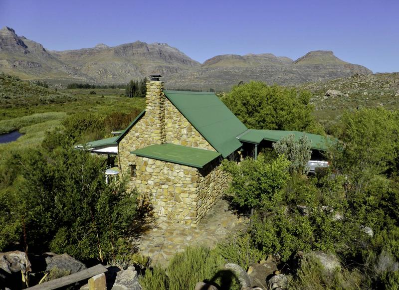 Property For Sale in Southern Cederberg, District Citrusdal 9
