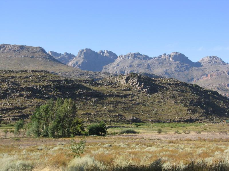 Property For Sale in Southern Cederberg, District Citrusdal 29