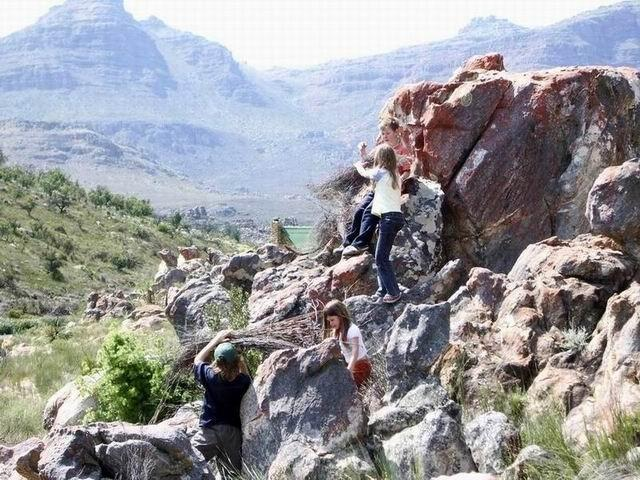 Property For Sale in Southern Cederberg, District Citrusdal 28