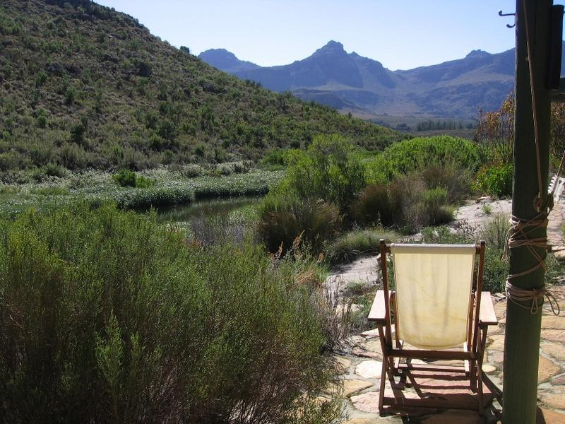 Property For Sale in Southern Cederberg, District Citrusdal 4