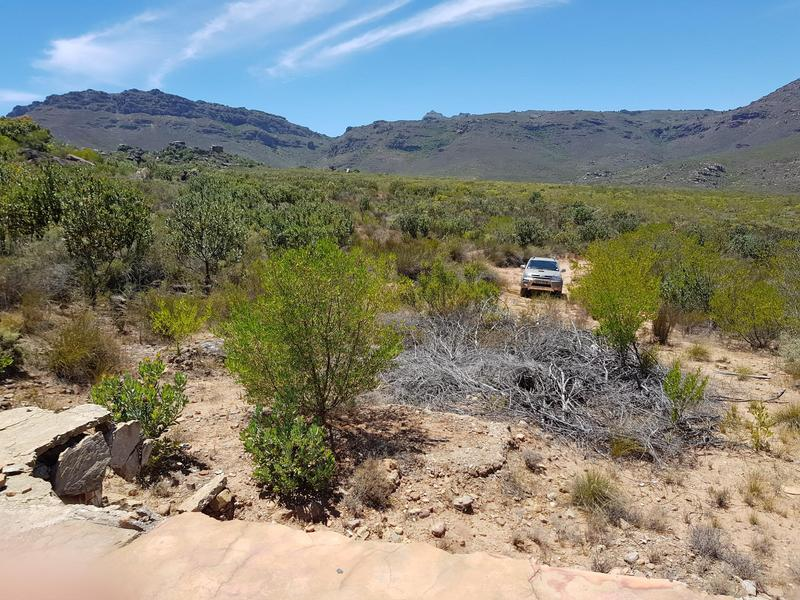 Property For Sale in Kapteinskloof, District Piketberg 8