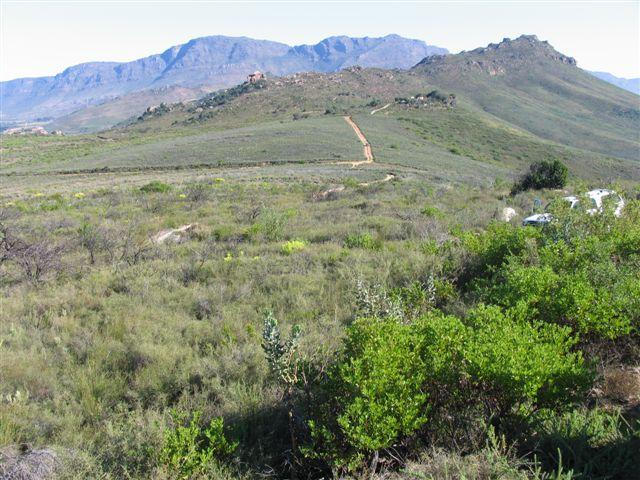 Property For Sale in Kapteinskloof, District Piketberg 1