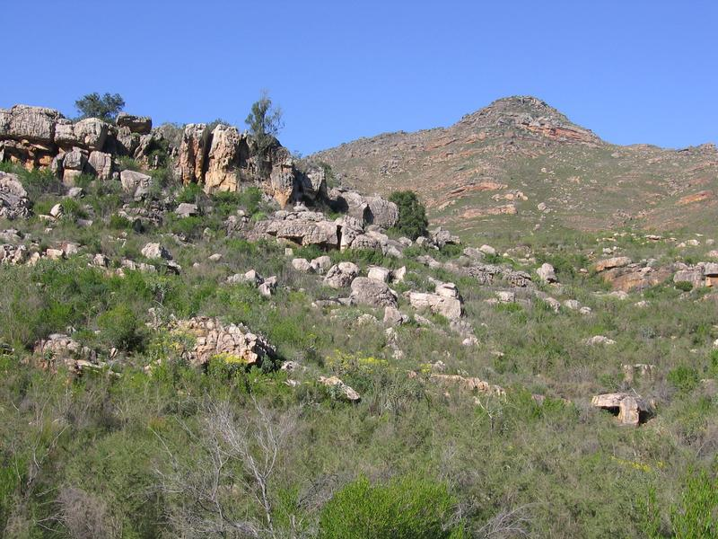 Property For Sale in Kapteinskloof, District Piketberg 14