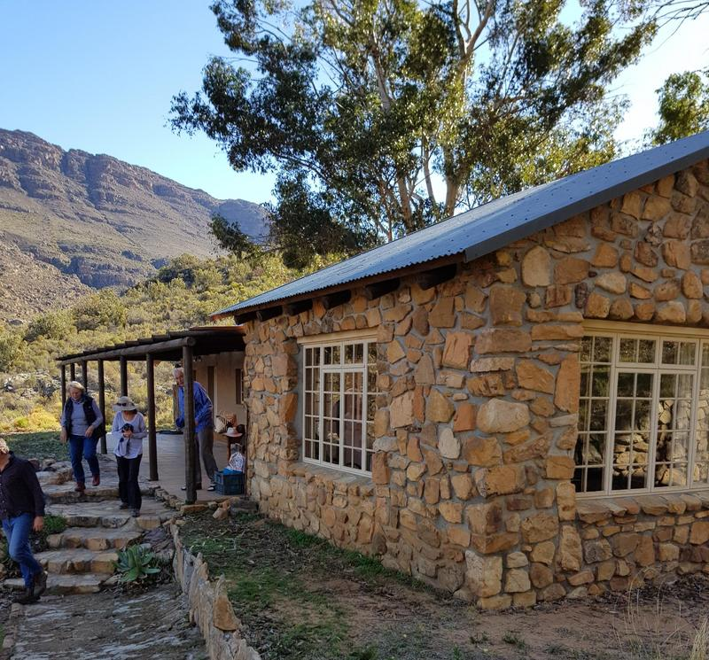 Property For Sale in Southern Cederberg, Cederberg Mountains 6