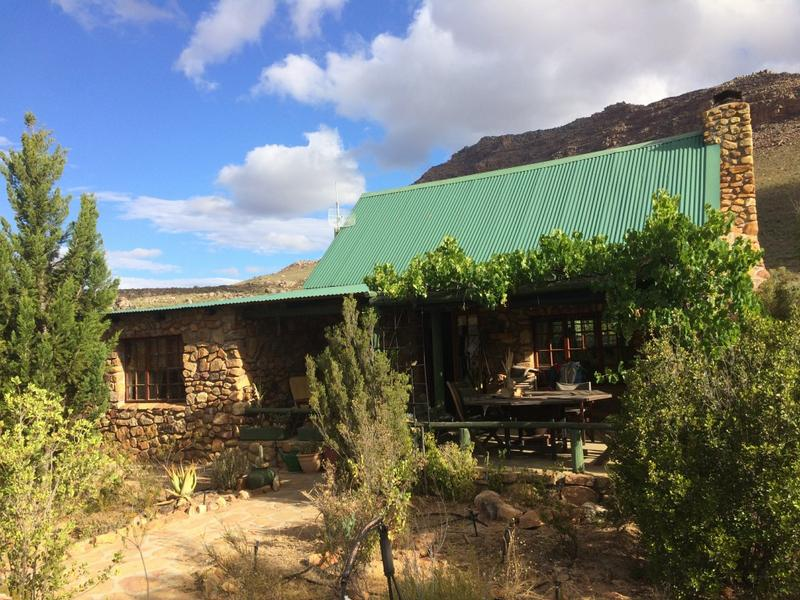 Property For Sale in Southern Cederberg, Cederberg Mountains 2