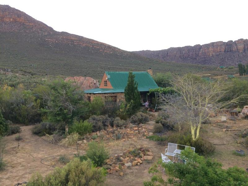 Property For Sale in Southern Cederberg, Cederberg Mountains 1