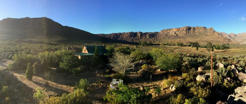 Property For Sale in Southern Cederberg, Cederberg Mountains 3
