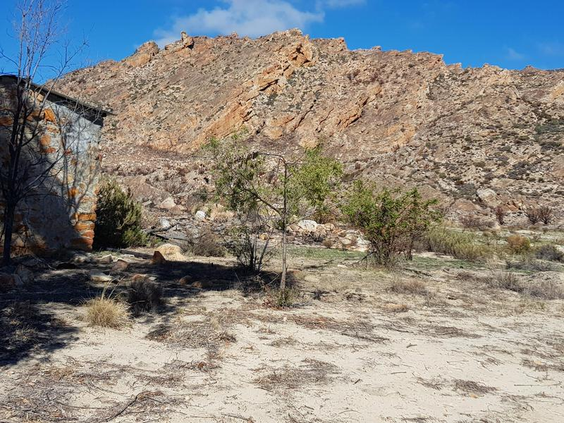 Property For Sale in Cederberg, Klein Cederberg 11