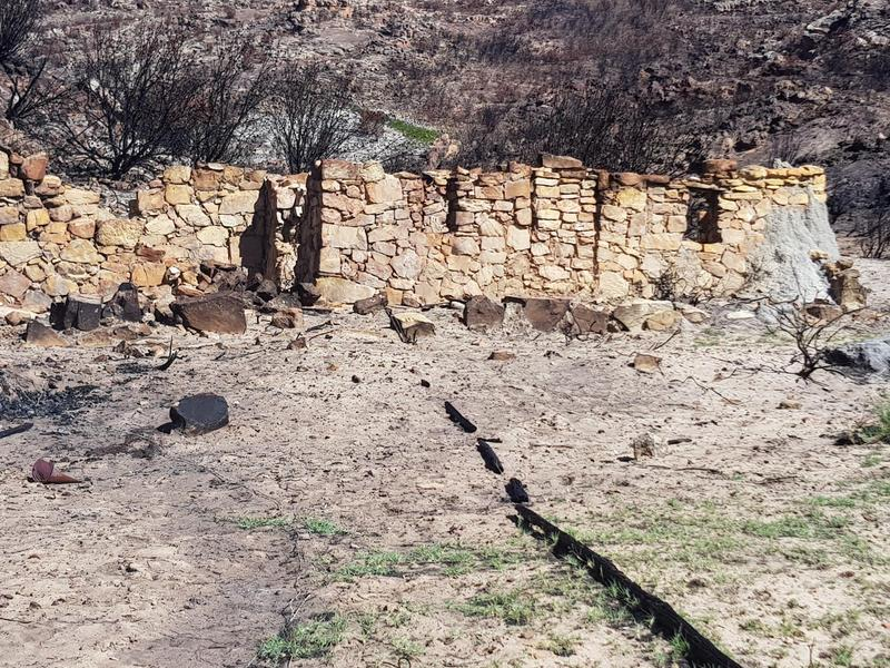 Property For Sale in Cederberg, Klein Cederberg 21