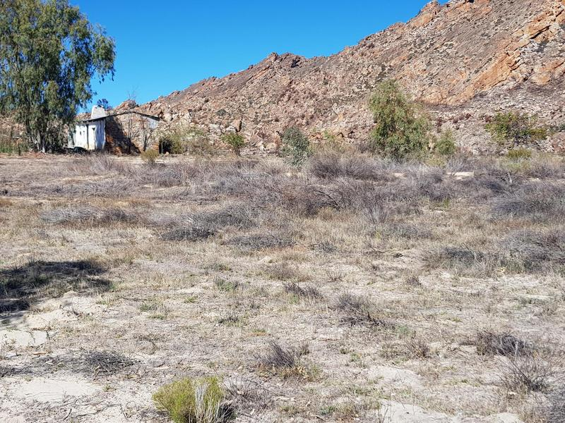 Property For Sale in Cederberg, Klein Cederberg 27