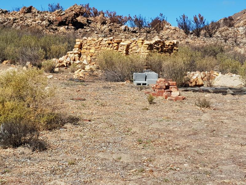 Property For Sale in Cederberg, Klein Cederberg 25