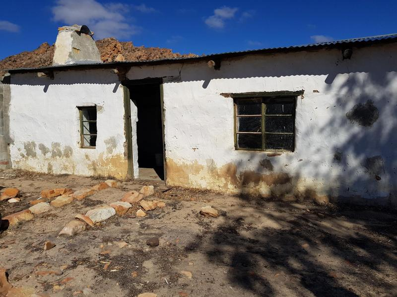 Property For Sale in Cederberg, Klein Cederberg 28
