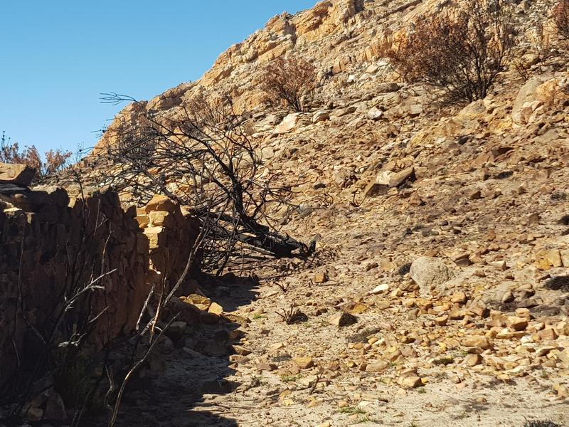 Property For Sale in Cederberg, Klein Cederberg 33