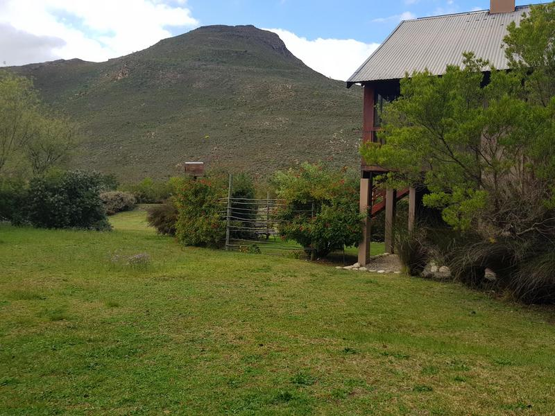 Property For Sale in Mount Bain Private Nature Reserve, Bainsklooof 4