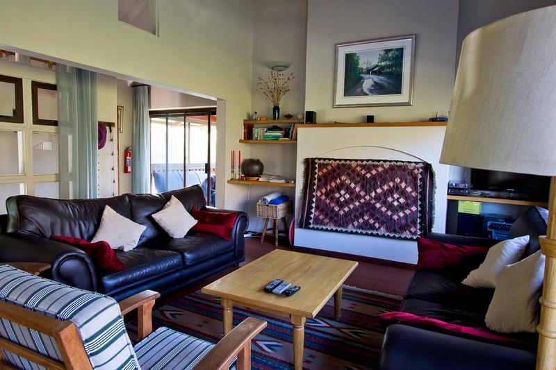 Property For Sale in Mount Bain Private Nature Reserve, Bainsklooof 7