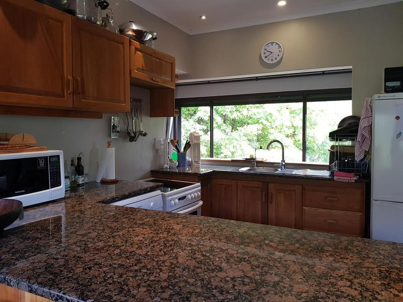 Property For Sale in Mount Bain Private Nature Reserve, Bainsklooof 9