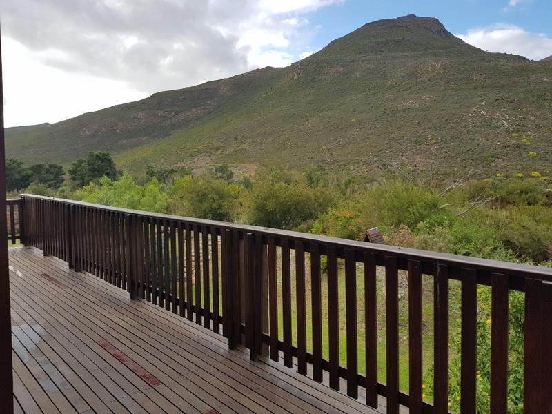 Property For Sale in Mount Bain Private Nature Reserve, Bainsklooof 15