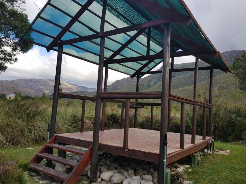 Property For Sale in Mount Bain Private Nature Reserve, Bainsklooof 19