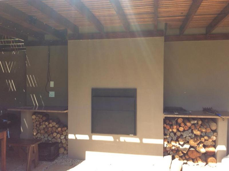 Property For Sale in Mount Bain Private Nature Reserve, Bainsklooof 43