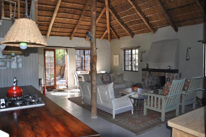 Property For Sale in Kapteinskloof, District Piketberg 12
