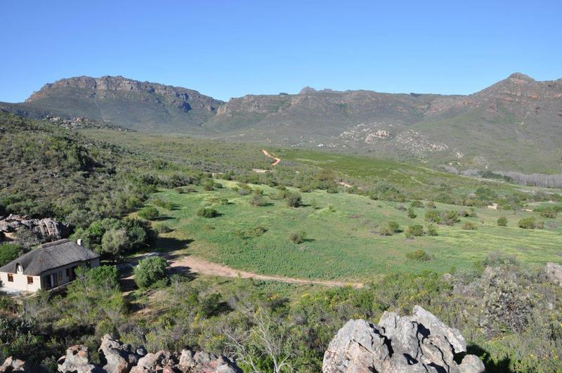 Property For Sale in Kapteinskloof, District Piketberg 2
